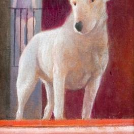 Il Circo 2001 30 x 23 cm