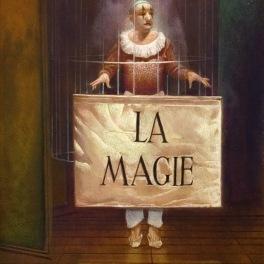 La Magie 1998 82 x 63 cm