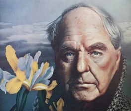 Flowers for Moore, 1972