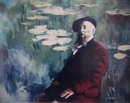 M. Monet's Garden