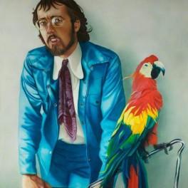 Mr Treadwell Meets his Critics, 1975
